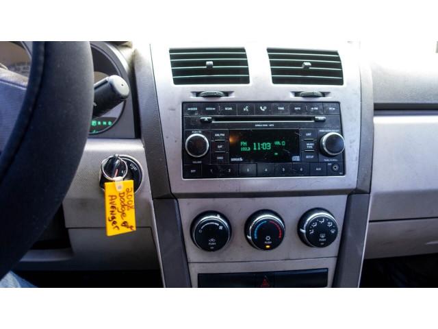 2008 Dodge Avenger SE Sedan - 165999C - Image 12