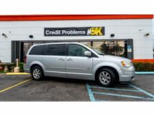 2008 Chrysler Town and Country Touring Minivan - 701480 - Thumbnail 1