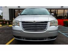 2008 Chrysler Town and Country Touring Minivan - 701480 - Thumbnail 3