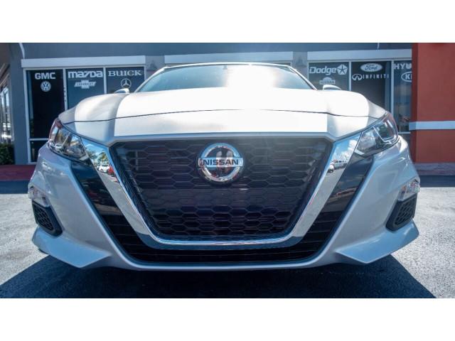 2020 Nissan Altima 2.5 S Sedan - 207229N - Image 6