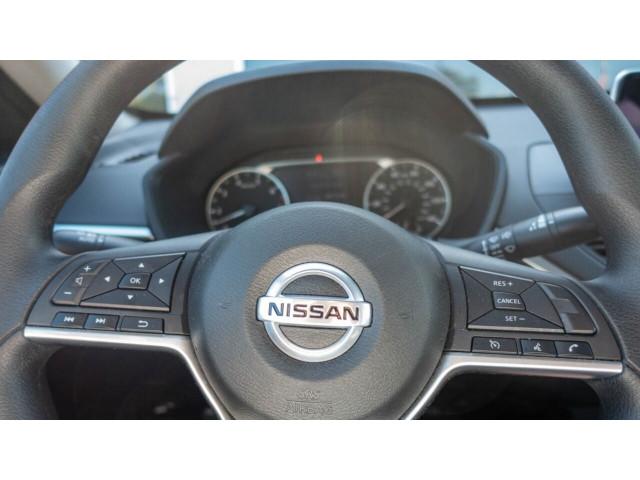 2020 Nissan Altima 2.5 S Sedan - 207229N - Image 11