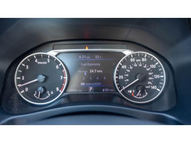 2020 Nissan Altima 2.5 S Sedan - 207229N - Image 12