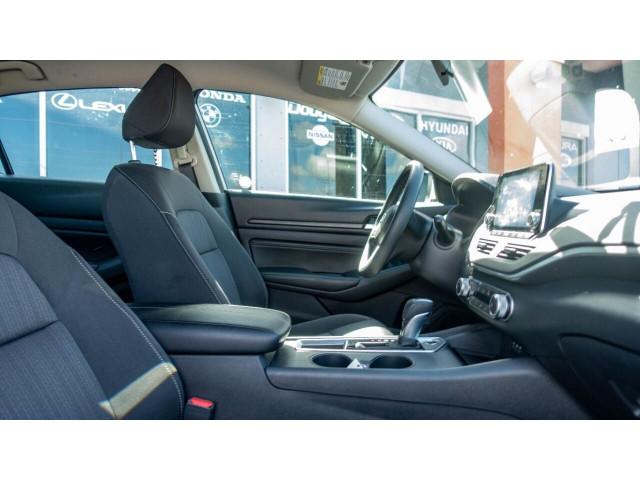 2020 Nissan Altima 2.5 S Sedan - 207229N - Image 15