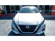 2020 Nissan Altima 2.5 S Sedan - 207229N - Thumbnail 5