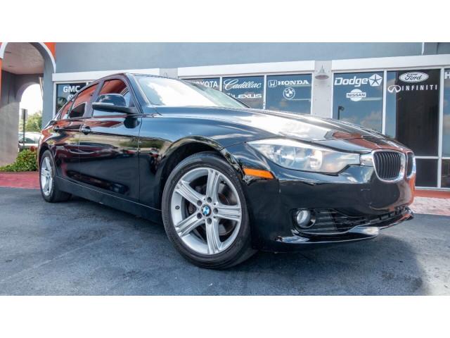 2012 BMW 3 Series 328i Sedan - 346817 - Image 2