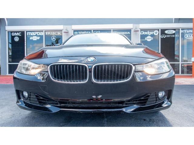 2012 BMW 3 Series 328i Sedan - 346817 - Image 7