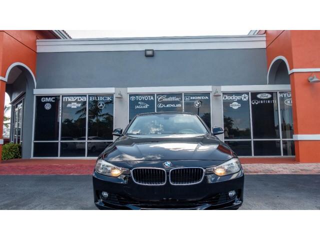 2012 BMW 3 Series 328i Sedan - 346817 - Image 8
