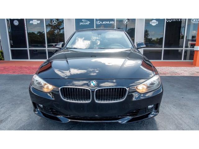 2012 BMW 3 Series 328i Sedan - 346817 - Image 9