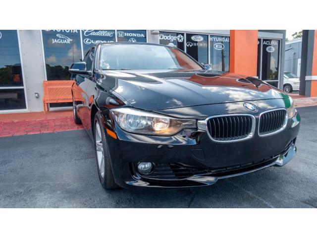 2012 BMW 3 Series 328i Sedan - 346817 - Image 10