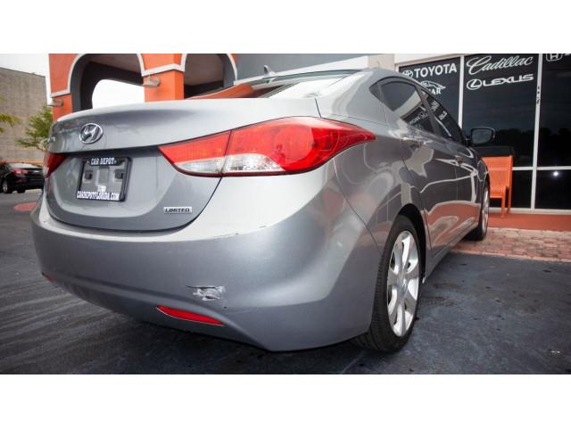 2013 Hyundai Elantra Limited Sedan - 782042A - Image 10