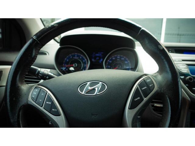 2013 Hyundai Elantra Limited Sedan - 782042A - Image 13