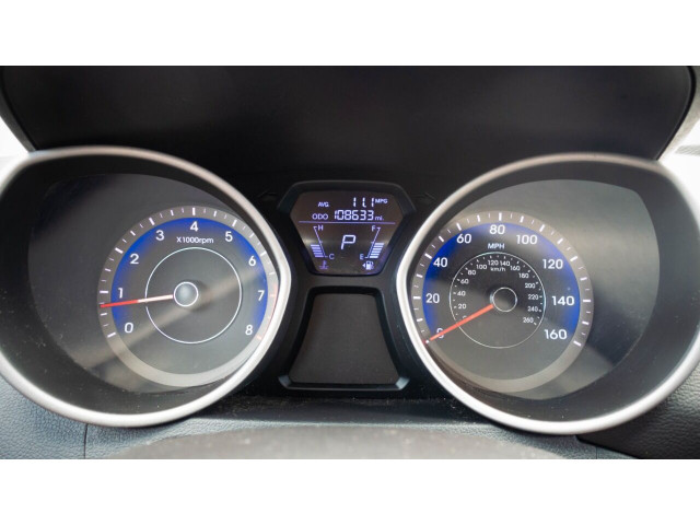 2013 Hyundai Elantra Limited Sedan - 782042A - Image 14
