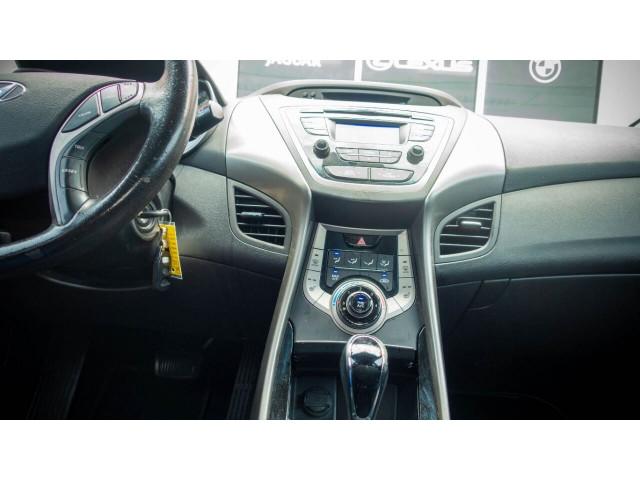 2013 Hyundai Elantra Limited Sedan - 782042A - Image 15
