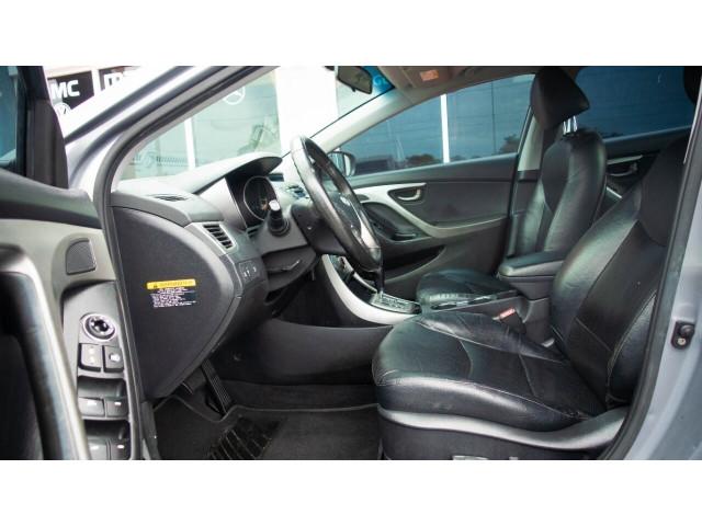 2013 Hyundai Elantra Limited Sedan - 782042A - Image 16
