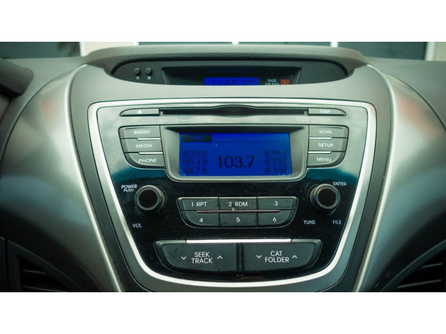 2013 Hyundai Elantra Limited Sedan - 782042A - Image 17
