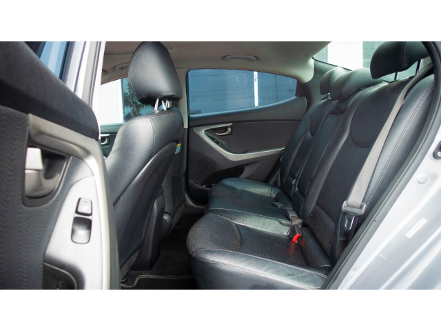2013 Hyundai Elantra Limited Sedan - 782042A - Image 18