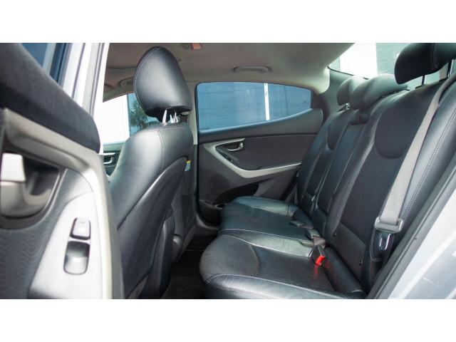 2013 Hyundai Elantra Limited Sedan - 782042A - Image 19