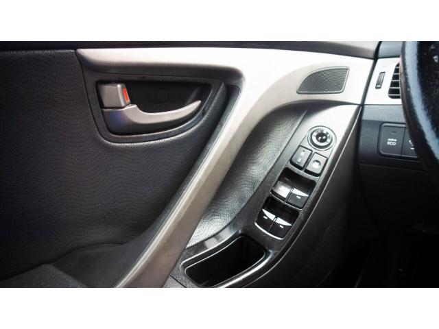 2013 Hyundai Elantra Limited Sedan - 782042A - Image 21