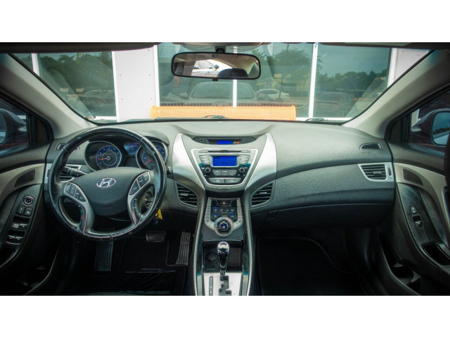 2013 Hyundai Elantra Limited Sedan - 782042A - Image 22