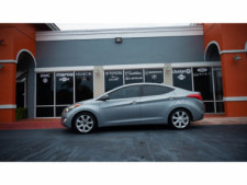 2013 Hyundai Elantra Limited Sedan - 782042A - Thumbnail 6