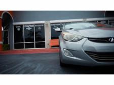 2013 Hyundai Elantra Limited Sedan - 782042A - Thumbnail 7