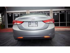 2013 Hyundai Elantra Limited Sedan - 782042A - Thumbnail 11