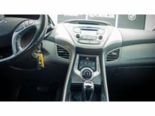 2013 Hyundai Elantra Limited Sedan - 782042A - Thumbnail 15
