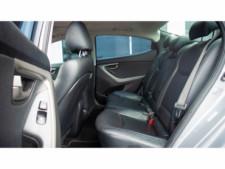 2013 Hyundai Elantra Limited Sedan - 782042A - Thumbnail 18