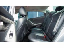 2013 Hyundai Elantra Limited Sedan - 782042A - Thumbnail 19