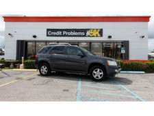 2008 Pontiac Torrent Base SUV -  - Thumbnail 1