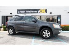 2008 Pontiac Torrent Base SUV -  - Thumbnail 2