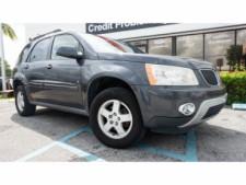 2008 Pontiac Torrent Base SUV -  - Thumbnail 3