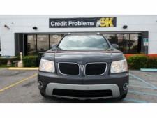 2008 Pontiac Torrent Base SUV -  - Thumbnail 6