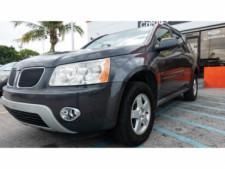 2008 Pontiac Torrent Base SUV -  - Thumbnail 7