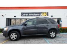 2008 Pontiac Torrent Base SUV -  - Thumbnail 8