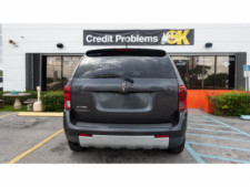 2008 Pontiac Torrent Base SUV -  - Thumbnail 9
