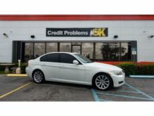 2011 BMW 3 Series 328i Sedan - N05456 - Thumbnail 1