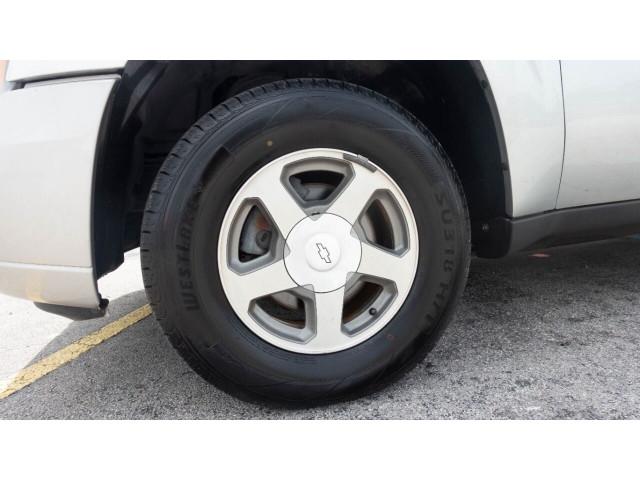 2006 Chevrolet TrailBlazer LS w/1SB SUV - 264622C - Image 9