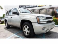 2006 Chevrolet TrailBlazer LS w/1SB SUV - 264622C - Thumbnail 2