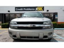 2006 Chevrolet TrailBlazer LS w/1SB SUV - 264622C - Thumbnail 3