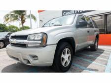 2006 Chevrolet TrailBlazer LS w/1SB SUV - 264622C - Thumbnail 4