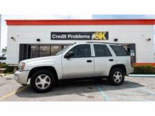 2006 Chevrolet TrailBlazer LS w/1SB SUV - 264622C - Thumbnail 5