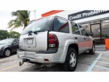 2006 Chevrolet TrailBlazer LS w/1SB SUV - 264622C - Thumbnail 8
