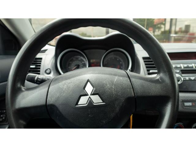 2009 Mitsubishi Lancer DE Sedan - 029944C - Image 9
