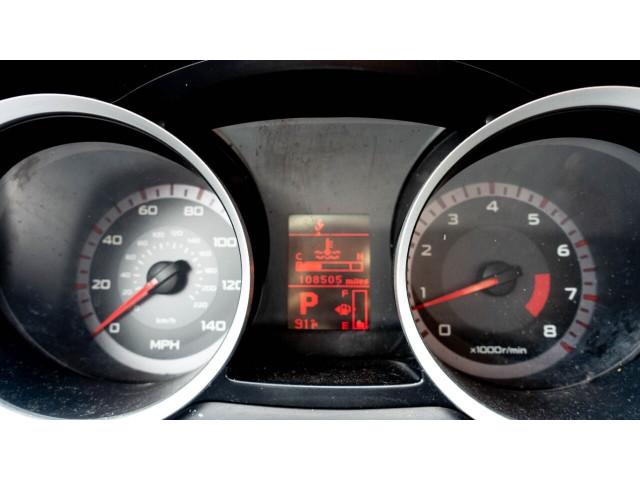 2009 Mitsubishi Lancer DE Sedan - 029944C - Image 10