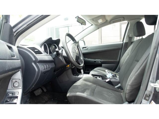 2009 Mitsubishi Lancer DE Sedan - 029944C - Image 11