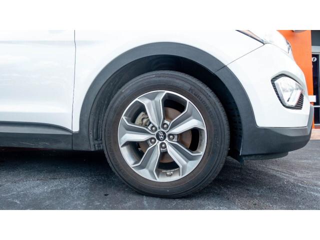 2015 Hyundai Santa Fe GLS SUV - 100688 - Image 3