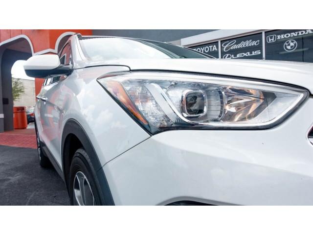 2015 Hyundai Santa Fe GLS SUV - 100688 - Image 4