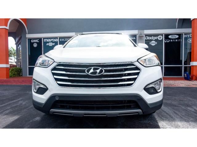 2015 Hyundai Santa Fe GLS SUV - 100688 - Image 5