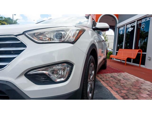 2015 Hyundai Santa Fe GLS SUV - 100688 - Image 7